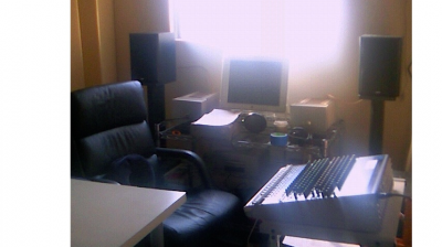 MAC BAC STUDIO